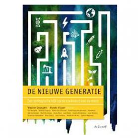"""The Cover of """"De Nieuwe Generatie"""""""